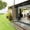 New Folding Door System from Deceuninck