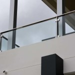 premium balustrade system ss 316