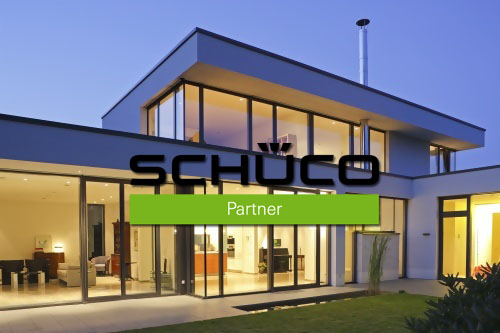 Schuco Alu Windows Thailand